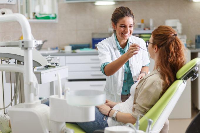 DM_il dentista moderno_eruzione passiva alterata diagnosi e inquadramento