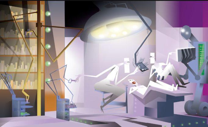 Dentista Moderno agosto 2038
