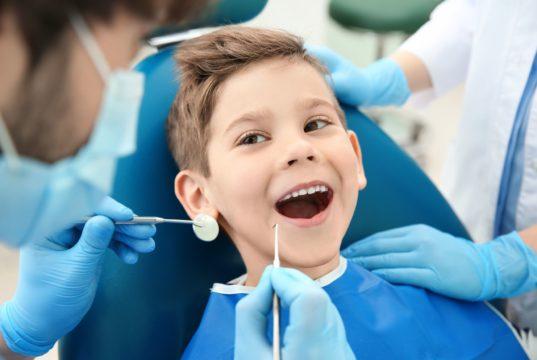 DM_il dentista moderno_Estrazione precoce del primo molare permanente
