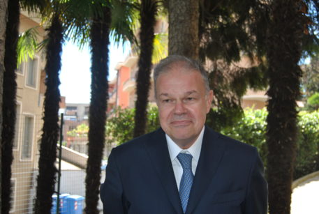Angelo Tagliabue