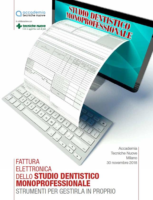 corso_la fatturazione_elettronica_studio_dentistico