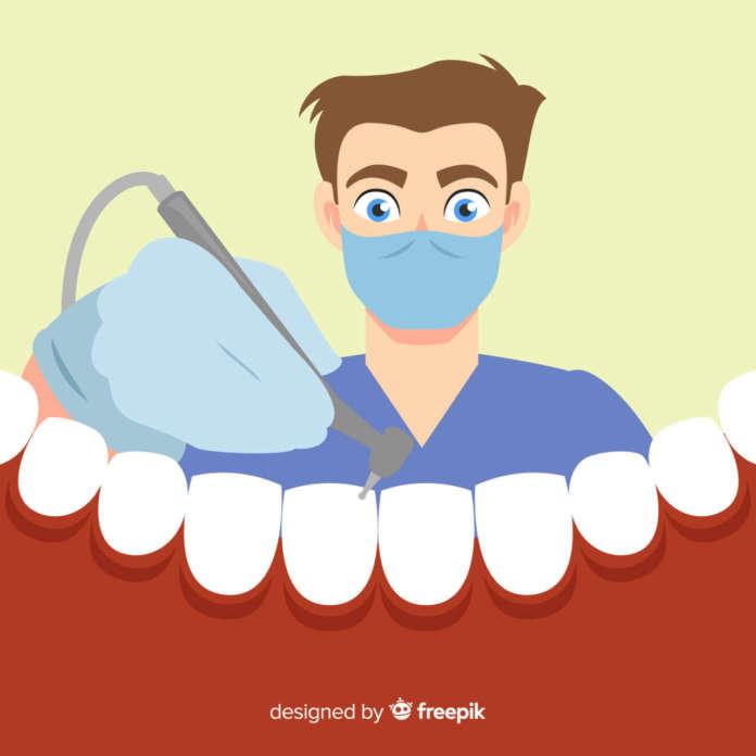 DM_il dentista moderno_allungamento di corona dente trattato endodonticamente