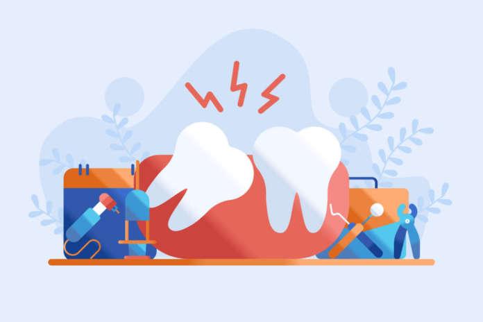 DM_IL DENTISTA MODERNO_terzo molare_dente del giudizio