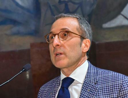 Fausto Fiorile, presidente AIO