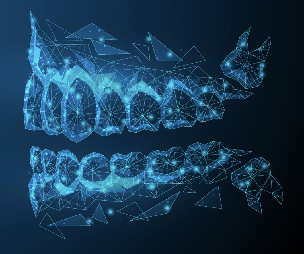 DM_il dentista moderno_terza classe scheletrica